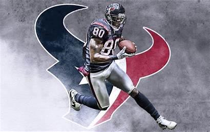 Texans Houston Nfl Wallpapers Jj Watt Johnson