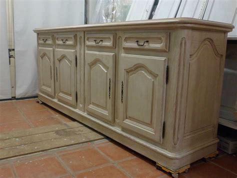 peinture pour repeindre meuble ancien 3 bahut 4 portes