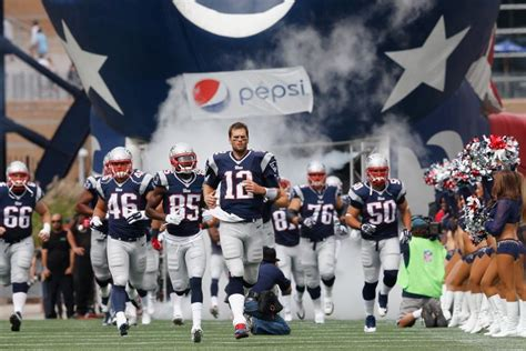 New England Patriots Fans Boo Own Players During National ...