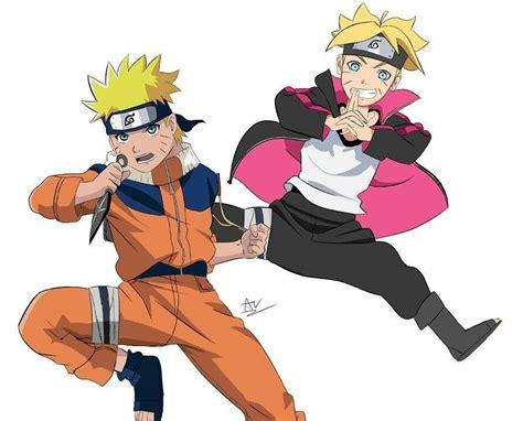 Naruto/boruto Fan Art!!!!