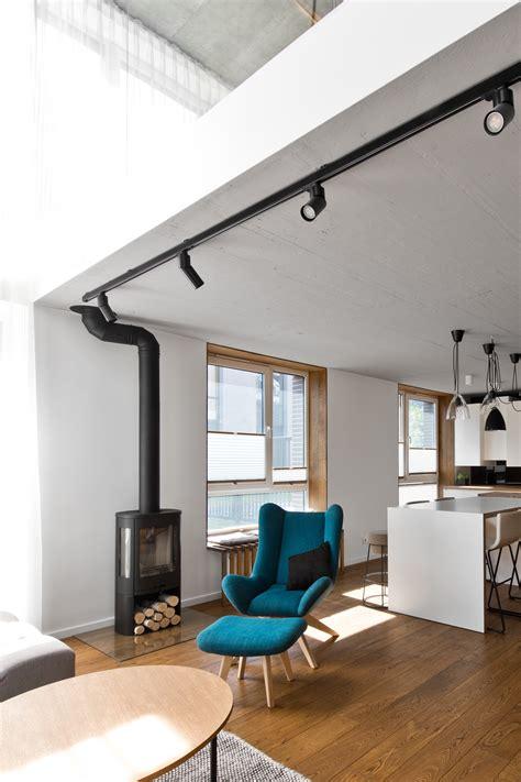 track lighting interior design ideas