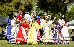 20th annual California Choctaw cultural gathering to be ...