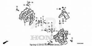 Honda Hs1132 Ta Snow Blower  Jpn  Vin  Szbf