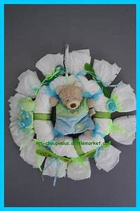 plus de 1000 idees a propos de gateau de couches cadeau With affiche chambre bébé avec bouquet de fleurs naissance garcon