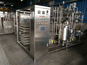China Milk Pasteurization Equipment Manufacturers