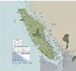 Vancouver Island Map - Tourism Nanaimo