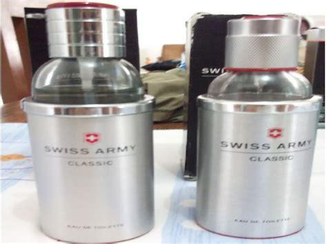 si鑒es de perfume swiss army reconocer el original info taringa