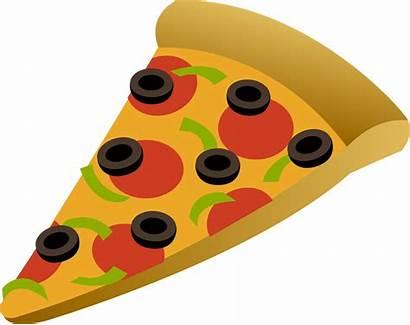 Pizza Frozen Slice Pizzas Clipart Worst Combo