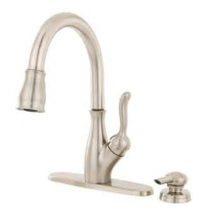 delta kitchen faucets home depot delta leland single handle pull sprayer kitchen