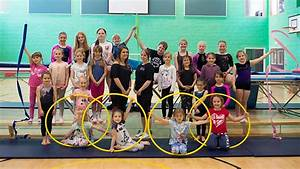 Junior Gymnastic courses at Trinity Sports and Leisure ...