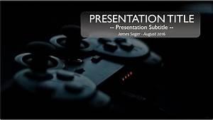 Video games powerpoint template video game powerpoint templates lbimaging us toneelgroepblik Gallery