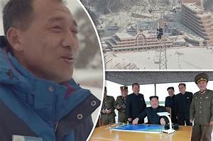 REVEALED: Secret North Korea holiday resort exposed in ...