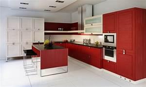 Wandfarbe Küche Trend : k cheneinrichtung geschmackvolle einrichtungsideen f r die k che ~ Markanthonyermac.com Haus und Dekorationen