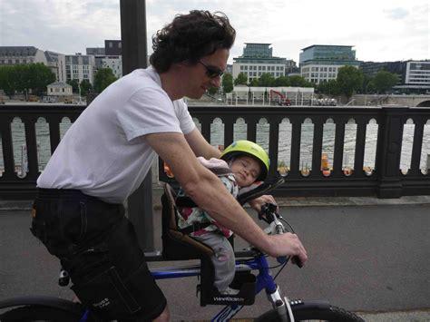 siege bebe velo suspendu francais galerie photos