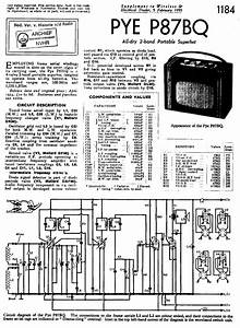 Pye Mozart Hfs20 Service Manual Download  Schematics  Eeprom  Repair Info For Electronics Experts