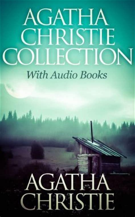 agatha christie collection   audio books  agatha