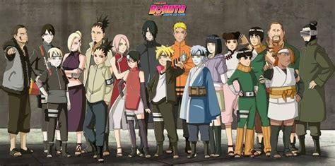 Naruto Sequel