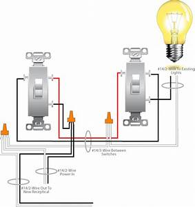 Learn Electrical Wiring  How Do I Wire A 3