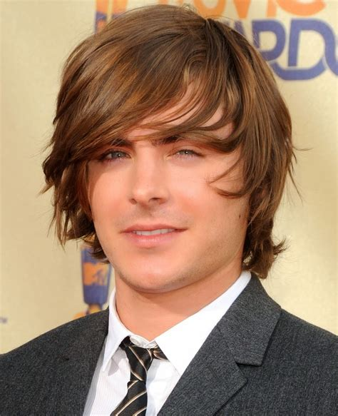 Longer Hairstyles For Boys by Hairstyles For 2014 Hairstyles For 2014