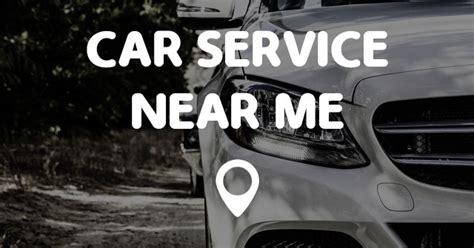 car service   points