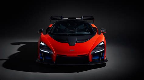 2019 Mclaren Senna Wallpapers & Hd Images Wsupercars
