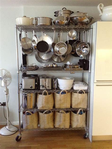 21+ Decorative Kitchen Organization Ideas Small