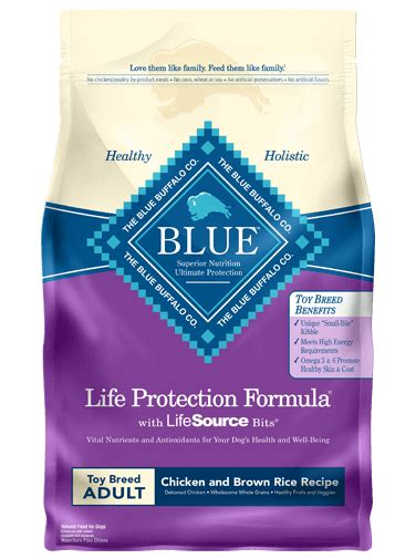 life protection formula dry dog food chicken brown rice