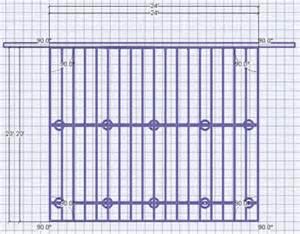 woodwork 12x24 deck plans pdf plans