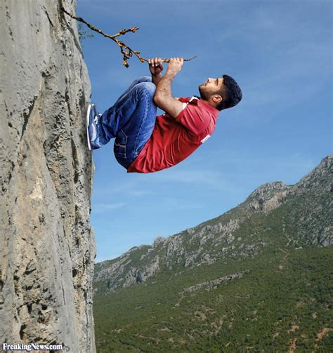 Funny Climbing Pictures Freaking News