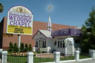 wedding chapels in las vegas chapel wedding packages in las vegas