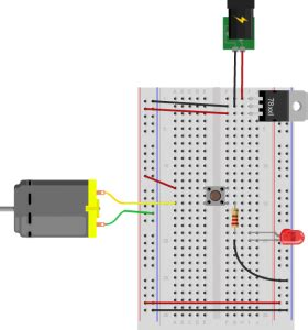 Lab Switches Pushbuttons Itp Physical Computing