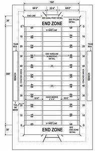 Browse Over This Page To Unveil Very Timely Details Of Field Layout And Dimensions Used In