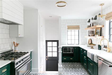 benjamin green kitchen denver tudor reveal studio mcgee 4418