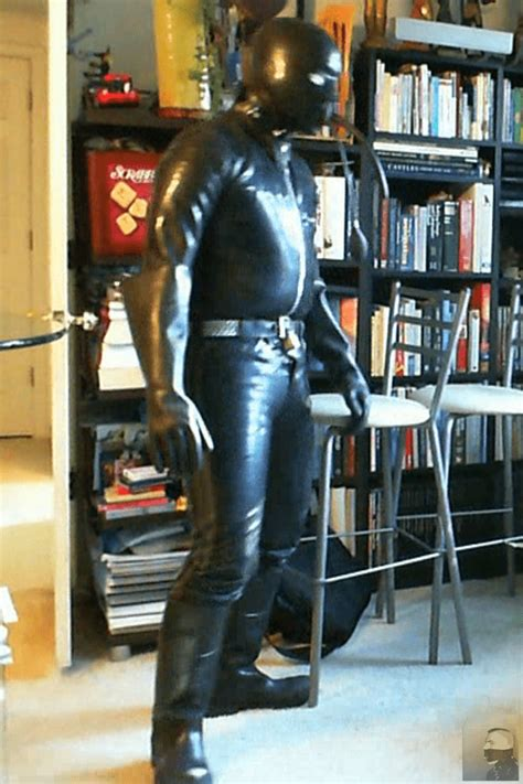 day rubber prison rubberboundcop
