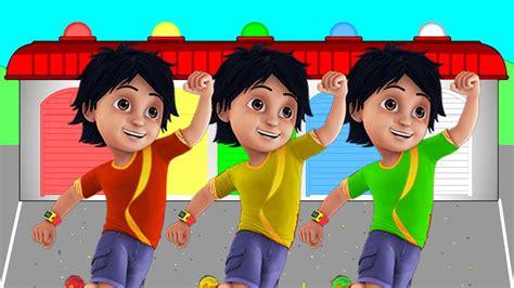 Cartoon Nickelodeon Sonic Viacom 18 Animation