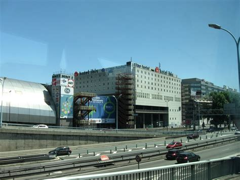 panoramio photo of hotel ibis porte de bercy