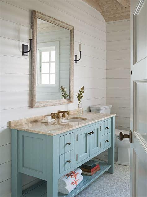beachy bathrooms ideas beautiful bath beach decor pinterest vanities cabinets and house