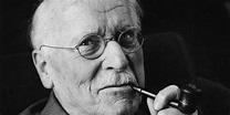 Carl Gustav Jung and Facebook | HuffPost