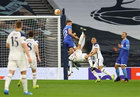 Jose Mourinho trolled by Tottenham fans after Dele Alli's ...