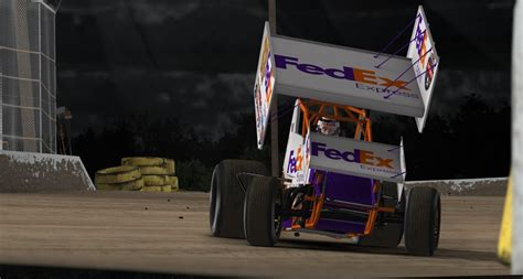 Online payments can be made using an american express, mastercard or visa credit card. FedEx 410 sprintcar by Michael Koroleff - Trading Paints