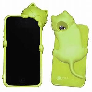 Kiki kitten iPhone 4 4S case Kawaii Case