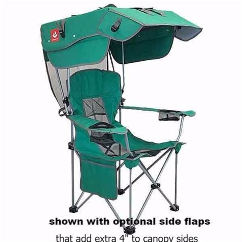 folding cing canopy chair for sale renetto 174