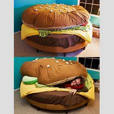 22 Extremely Cool Beds! — Bored Factory