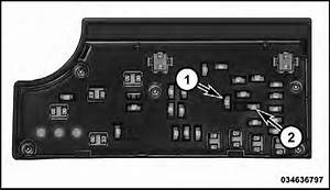 Chrysler 200  Electrical Power Outlets