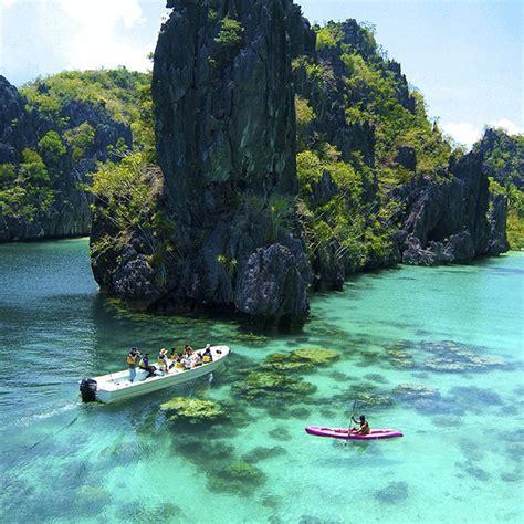 El Nido Palawan Philippines Skybambi