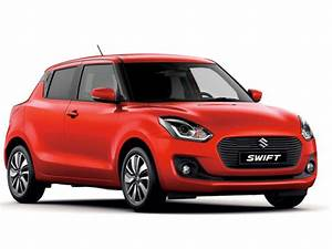 Petite Citadine Pas Cher : new suzuki swift brings enhanced boot space and reduced emissions ~ Maxctalentgroup.com Avis de Voitures
