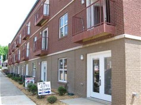 lofts   condominiums apartment  clarksville tn