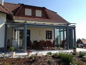 Wintergarten Mit Balkon : glas windschutz f r balkone verl ngern sie den sommer ~ Orissabook.com Haus und Dekorationen