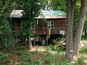 Construire Sa Cabane : permis de construire une cabane ~ Melissatoandfro.com Idées de Décoration