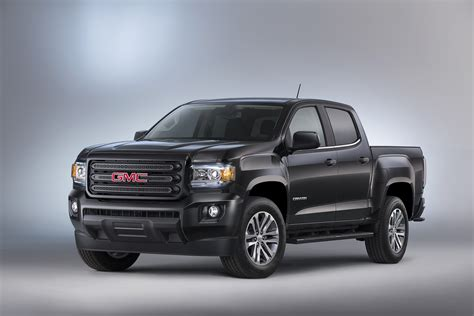 GMC Car : 2015 Gmc Canyon In-depth Walkaround